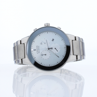 Citizen Eco-Drive Axiom Chronogrpah
