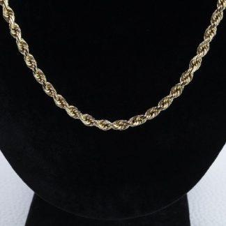 "14 Rope Chain 23"""